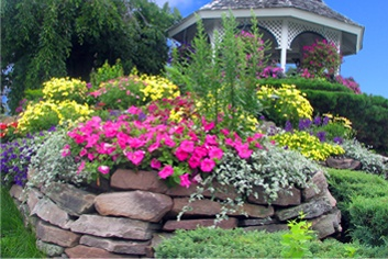 Landscaping Services in Lancaster, PA
