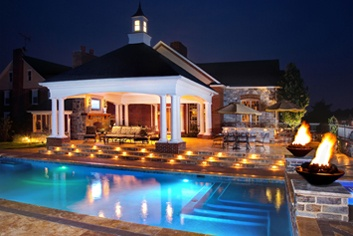 Landscaping Contractor in Lancaster, PA