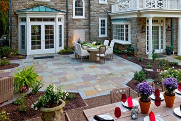 Patio installer in Lancaster, PA