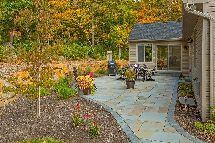 Helpful info on landscape design costs in Lancaster, PA and surrounding areas.
