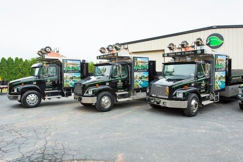 Earth-Turf-Wood-trucks