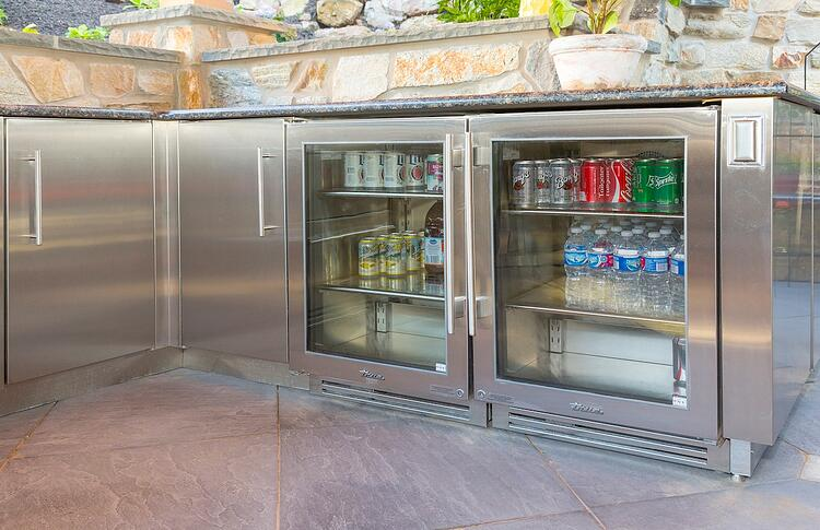 Best outdoor kitchen appliances for Lancaster, Reading, York, & Harrisburg, PA
