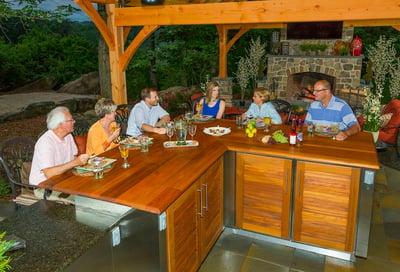 Hynson-pavilion-outdoor-kitchen-people-1