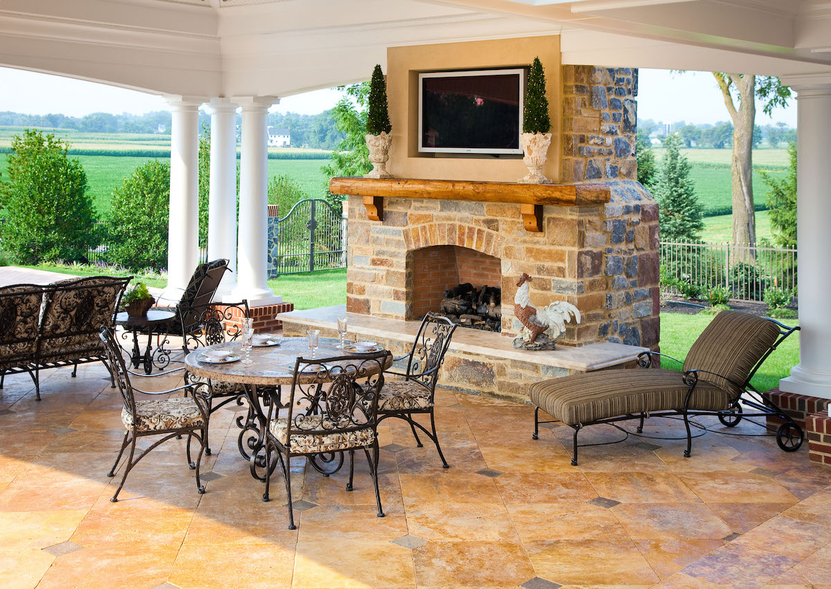 Kreider-pavilion-outdoor-fireplace