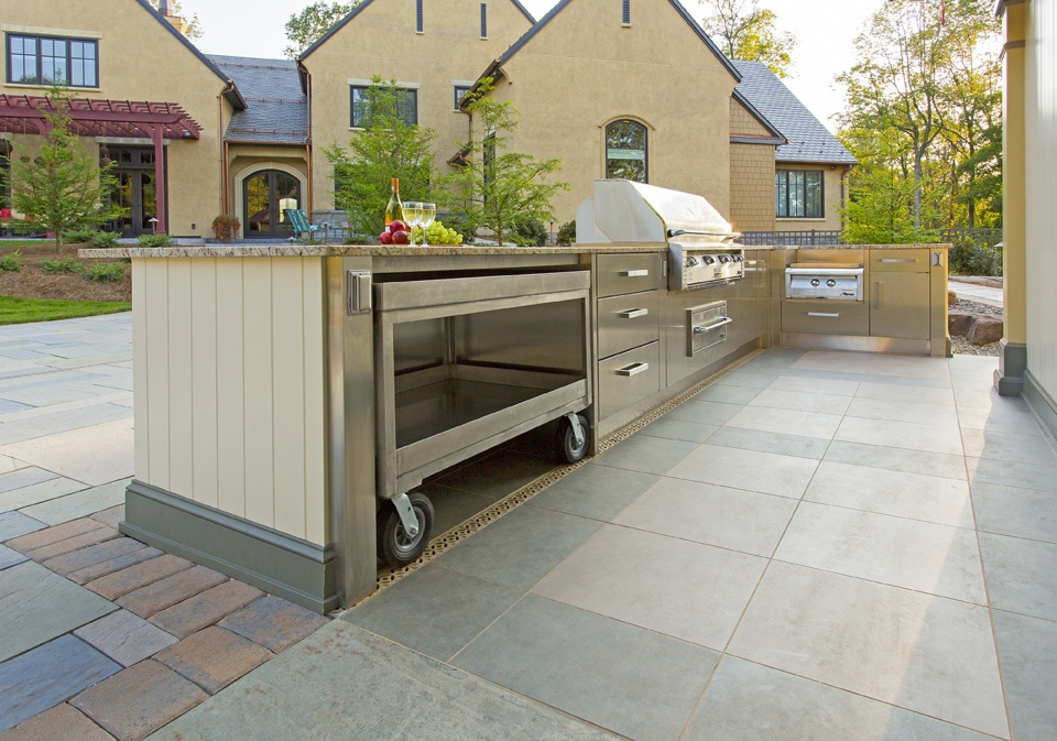 Outdoor Kitchen Price Part - 44: How Much Does An Outdoor Kitchen Cost In Reading, York, Hershey Or  Lancaster,