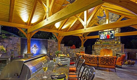 Outdoor-Lighting-Inside-Pavilion-TV-Kitchen-Grill.jpg