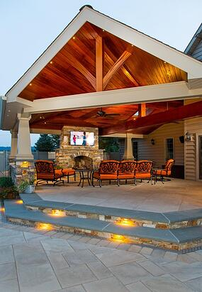 The next generation in landscaping lighting for your Lancaster, PA property.