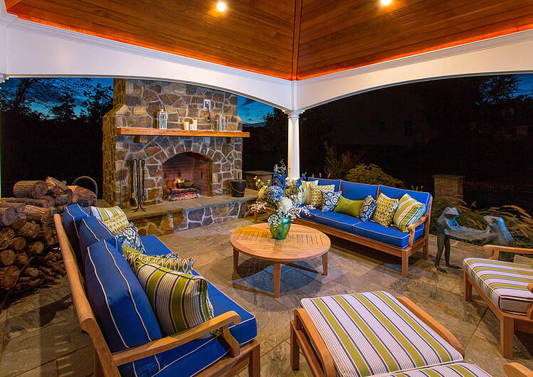 11 Of The Best Pergola And Pavilion Design Ideas For Your