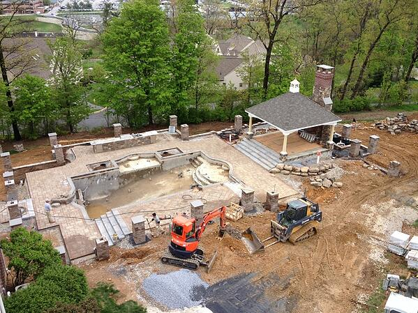 How Long Does It Take to Build a Pool? Expert Insights to ...