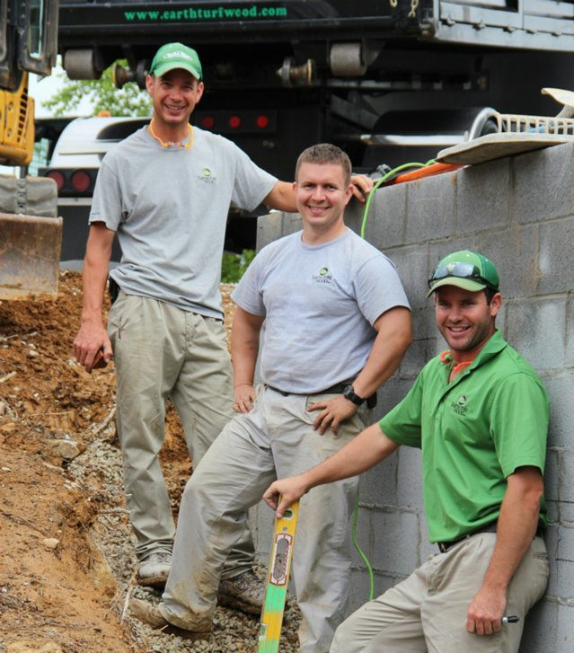 Find great hardscaping and landscaping jobs in Reading and Lancaster, PA