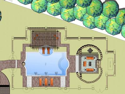 landscape design layout lancaster pa