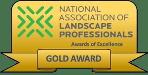 NALP-award-excellence-gold