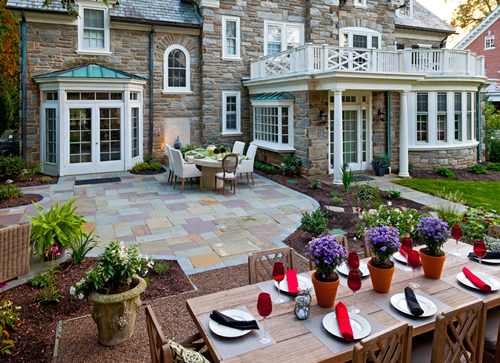 Patio companies in York, Reading, Hershey and Lancaster, PA