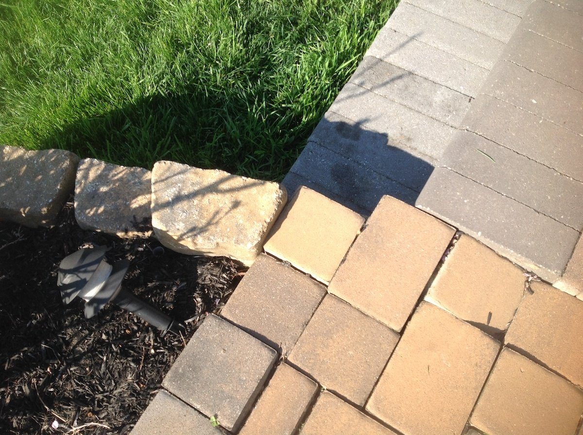 5 Paver Patio Problems Are These Common Issues Legitimate