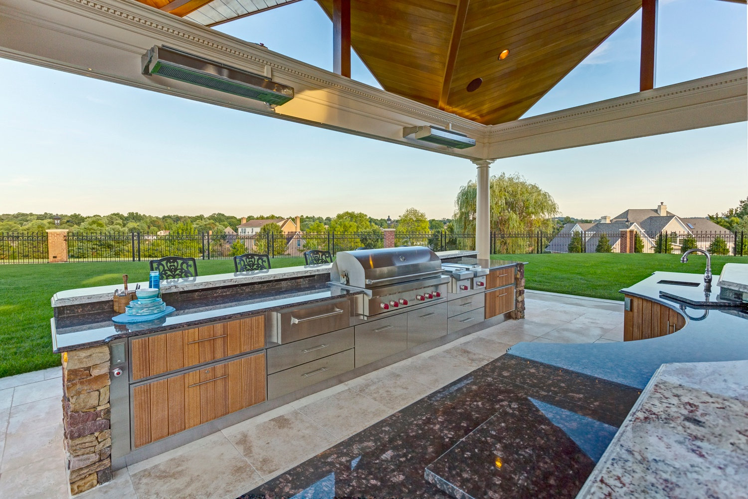 6 Backyard Storage Solutions for Patios, Pools, and Outdoor Kitchens