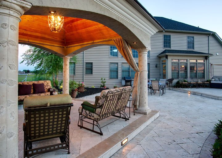 11 Pool & Landscape Pavilion Design Must-Haves for Your Home in Reading or Lancaster, PA