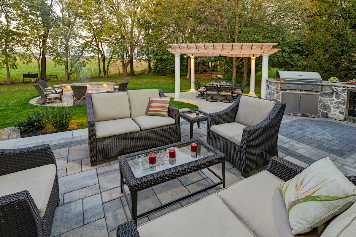 The Boring Patio Makeover: Ideas and Tips to Bring Your Dull Outdoor Living Area to Life