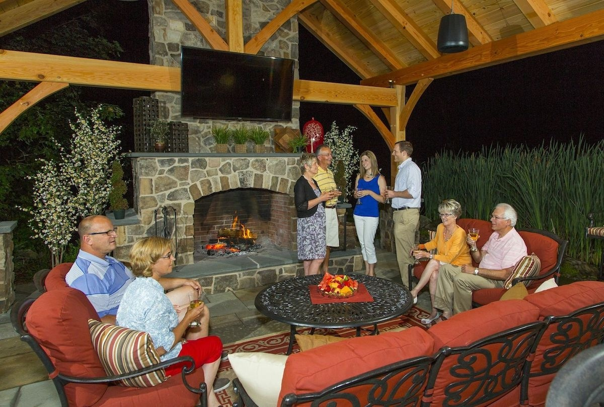 17 Backyard Events & Party Ideas for Year-Long Entertainment at Your Lancaster, PA Home